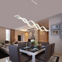 Modern Simple Ceiling LED Ceiling light