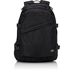 Want Les Essentials, Mens Designer Backpacks, Porter Yoshida, Computer Backpack, Nylon Bag, Barneys New York, Sling Backpack, Gears