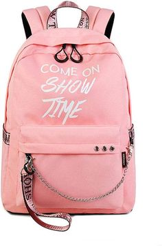 Security Reflective Letters School Backpack Female Travel Rucksack Chain Bagpack College Book Bag for Teenagers Girls Laptop Backpack, Travel Backpack, Backpack Bags, Leather Backpack, Fashion Backpack, Girl Backpacks, School Backpacks, Mochila Galaxy, College Book Bag