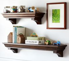Classic Shelving | Pottery Barn Kids