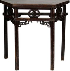 Chinese Moon Tables, S/2 | One Kings Lane