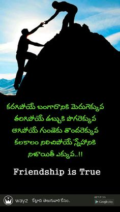 Bff Quotes, Daily News, Telugu, Google Play, Quotations, Friendship, Language, Ships, Relationship