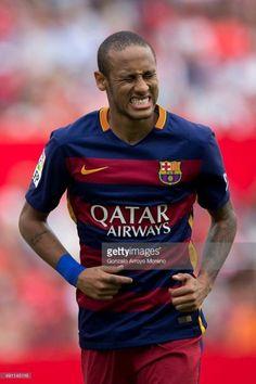Neymar Jr. | Sevilla 2 | FC Barcelona 1