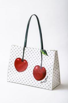 23f7aaba928 RoseMarie seoir Cherry Shopper Bag Book   RoseMarie seoir ローズマリーソワール    アクセサリー その他