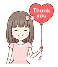 Little girl 1 – LINE stickers Love Cartoon Couple, Cute Love Cartoons, Girl Cartoon, Cute Girl Drawing, Cute Drawings, Cute Love Pictures, Funny Pictures, Little Girls, Cute Girls