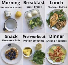 Must try nutrition information to make any meal nourishing. Check out the quite smart nutrition pin reference 4426368001 today. Healthy Meal Prep, Healthy Snacks, Healthy Eating, Healthy Breakfast For Weight Loss, Vegetarian Meal, Diet Breakfast, Diet Recipes, Cooking Recipes, Healthy Recipes