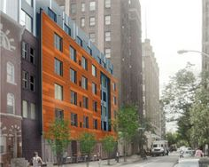 A new affordable housing project designed by Wallace Roberts & Todd (WRT) is in the works for Lesbian-Gay-Bisexual-Transgender (LGBT) senior...