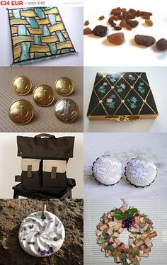Etsy Unique Finds  by Hema Rao on Etsy--Pinned with TreasuryPin.com