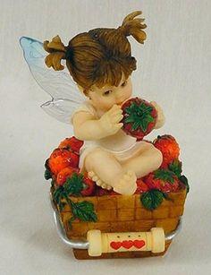 Kitchen Fairies | kitchen fairy strawberry sku kitchenfairy strawberry list price $ 59 ...