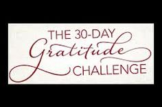 30-Day Gratitude Challenge for Husbands and Wives