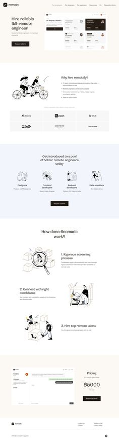 landing page design inspiration - Lapa Ninja Layout Design, Website Design Layout, Ux Design, Slide Design, Design Your Own Website, Best Landing Page Design, Minimal Web Design, Ui Web, Web Design Inspiration