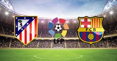 [La Liga] Atletico Madrid vs Barcelona Highlight - http://footballbox.net/?p=3758&lang=en