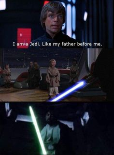Memes of the Star Wars Prequels. Star Wars Jokes, Star Wars Facts, Starwars, Prequel Memes, Star Wars Pictures, Love Stars, Funny Jokes, Hilarious, Funny Pictures
