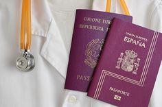 Salud y viajes. Todo lo necesario para no tener problemas en el extrangero. #Salud #Viajes