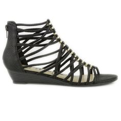 Love these! Gladiator styled Wedged Heel perfect! Priced at £14.99.. xxx