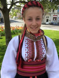 Folk Costume, Costumes, Amazing People, Traditional Outfits, Norway, Scandinavian, Dreams, Vintage, Beauty
