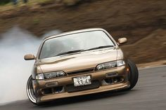 #NISSAN #DRIFT
