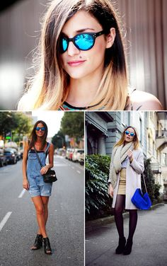 The most important Fashion Trendsetters wear SPEKTRE Sunglasses. Shop these fashionable sunglasses at WWW.FINAEST.COM | #sunglasses #spektre #finaest #fashion #moda #sunnies #occhialedasole #fashionblogger #eleonoracarisi #fashionvibe #joujouvilleroy #kayture #kristinabazan