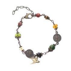 St. Francis bracelet