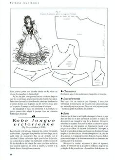 Folklore costume {in French} {re-sizing necessary}