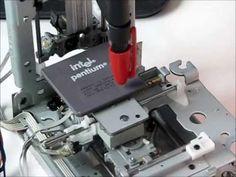 CNC Macnine built using Floppy Drives http://hackedgadgets.com/2014/01/07/cnc-macnine-built-using-floppy-drives/