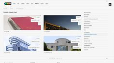 Ether, WordPress Architecture Construction Theme