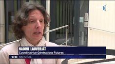 Pesticides ,les Français ont peur pour leur santé
