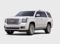 The GMC YUKON Denelli is an amazing SUV for anyone who either seeks the storage room or the unparalleled power of an off-road capable SUV.