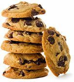 Danette May's Famous Gluten-Free Fat-Burning Chocolate Chip Cookie Recipe