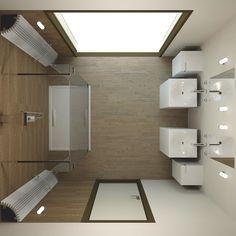 1000 images about badkamer ontwerpen on pinterest met 3d and van - Wastafel badkamer ontwerp ...