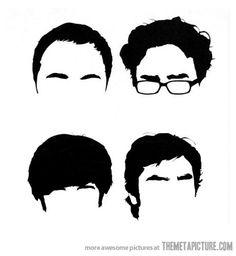 Love The Big Bang Theory!