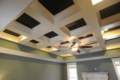 basement ceilings | realestate.buffalonews... Home Ceiling, Ceiling Fan, Basement Ceilings, Home Decor, Decoration Home, Room Decor, Ceiling Fan Pulls, Ceiling Fans, Home Interior Design