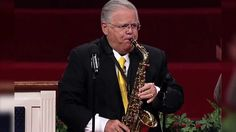John Hagee & Canton Junction: Just A Closer Walk With Thee (Difference Media)