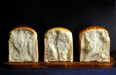 milk toast Bread Flour: 14 - 16% All-Purpose (AP) Flour: 10 - 12% Pastry Flour: 9% Cake Flour: 7-8%
