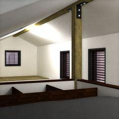 Humble Homes: The McG Loft