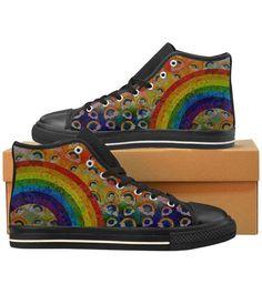deefca68fd91 Die 11 besten Bilder von rainbow Schuhe