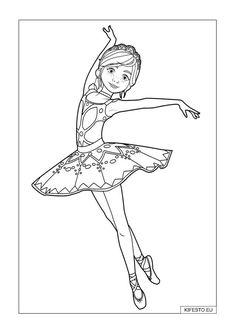 Balerina kifestők és színezők. Balerina nyomtatható kifestők. Balerina, Coloring Pages, Crafts, Art, Drawings, Drawing S, Quote Coloring Pages, Art Background, Manualidades