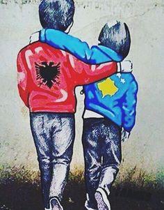 Albania & Kosovo