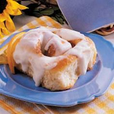 These are the best and easiest cinnamon rolls I have made! But I use the filling and icing from the Pioneer Woman recipe also pinned in here! Bread Machine Easy!