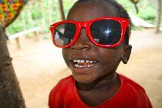 'Rockstar' - Laura Harris (Teaching, Ghana)