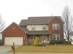 Lovely home in desirable community convenient to Easton and Polaris has many improvements. Updated light fixtures & ceiling fans, new paver patio & fresh landscaping 12, new windows 12 with transferable warranty, irrigation system, fenced yard with shed, Florida room perfect for viewing yard activity, stainless appliances & kitchen island, many wood blinds, cabinets in 1st flr laundry, & wood burning fireplace. Roof 08. Battery back-up sump pump & vapor sealed crawl space.