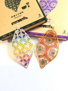 ついでに流行りので作った #明治ザチョコレート #レジン Diy Resin Crafts, Diy And Crafts, Arts And Crafts, Paper Crafts, Resin Jewelry, Diy Jewelry, Jewellery, Polymer Project, Uv Resin