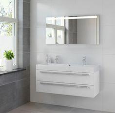wastafelmeubel voor de badkamer