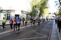 En octobre dernier, j'ai participé à mon premier semi-marathon à Lyon. Je vous dis tout de la course et de la course dans ce compte-rendu détaillé.