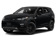 land rover discovery 2016 black - Google Search