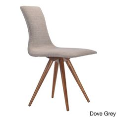Downtown Dining Chair (Set of 2) - Overstock™ Shopping - Great Deals on Zuo Dining Chairs