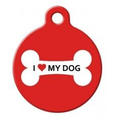 I love my Dog 2 / Datos