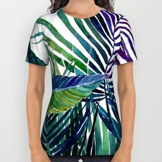 (Unisex The jungle vol 2 T-Shirt)…