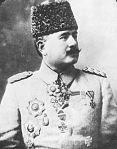 Musa Kâzım Karabekir He was commander of the Eastern Army in the Ottoman Empire at the end of World War I.In April 1916, he gained a great victory over the British forces led by General Charles Townshend during the Siege of Kut-al Amara in Iraq. Karabekir was appointed commander of the 2nd Corps at the Caucasian front and fought bitterly against the Russian and Armenian forces almost ten months. In September 1917, he was promoted to Brigadier General by a decree of the Sultan.