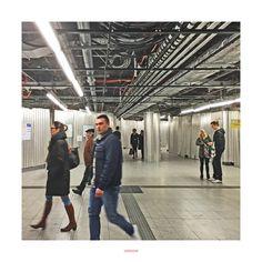 150310.01 in the underground of munich (marienplatz)